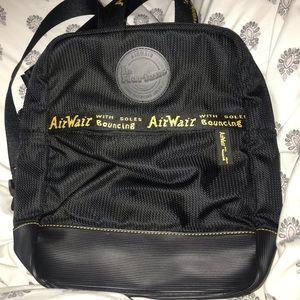 Dr martens backpack